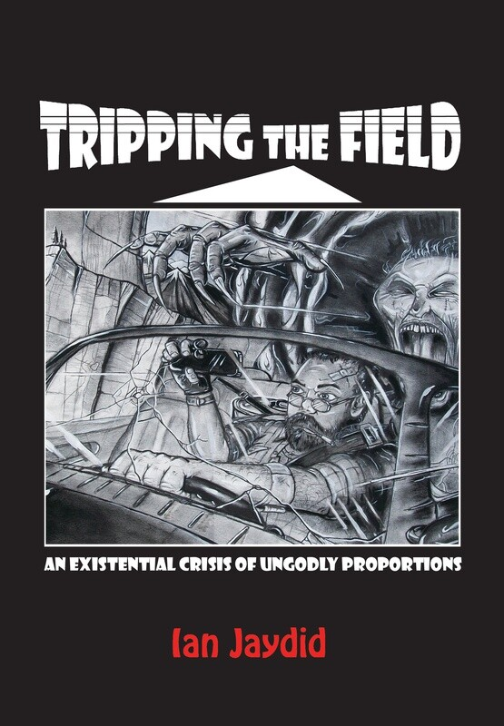 Tripping the Field: An Existential Crisis of Ungodly Proportions