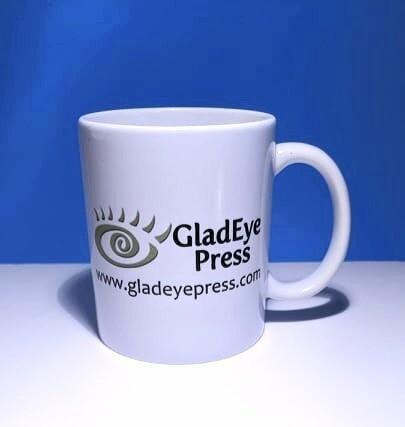 GladEye Press Coffee Mug