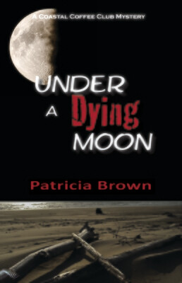 Under A Dying Moon - Author signed copy