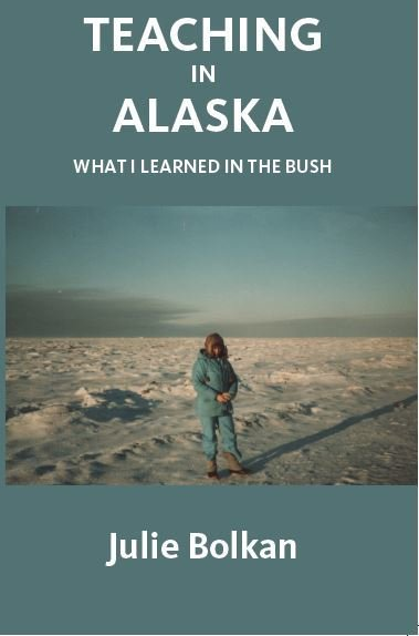 Teaching in Alaska