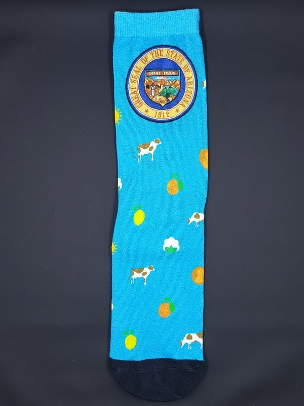 5 C's Custom Socks