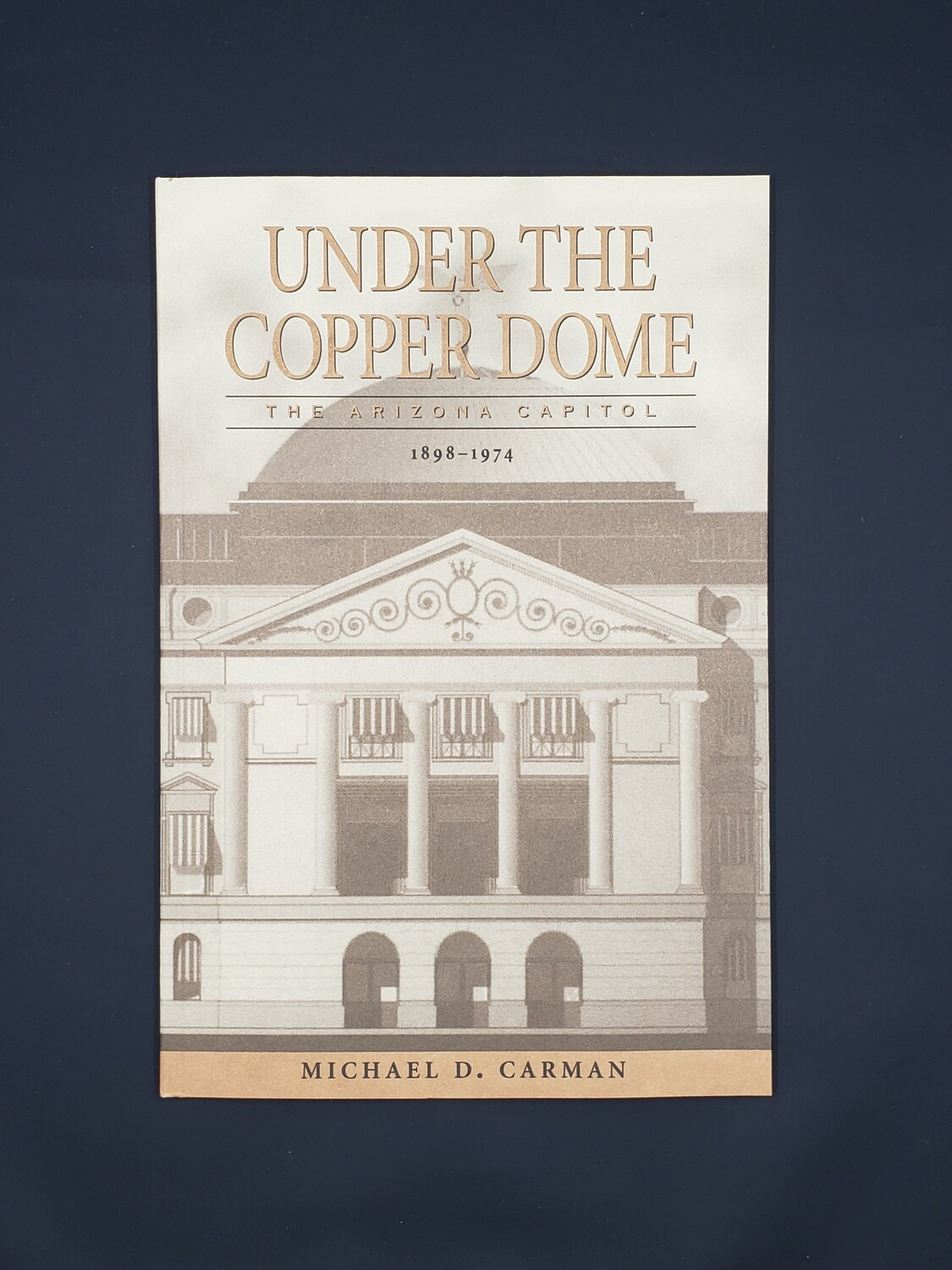Under The Copper Dome