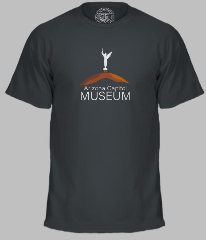 Capitol Museum Custom Shirt