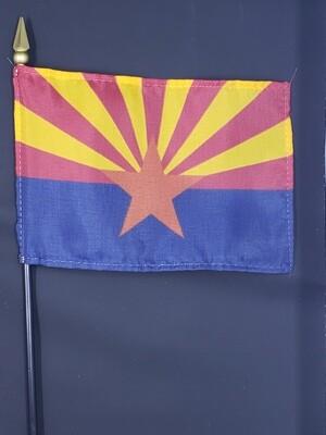 Flag AZ 4