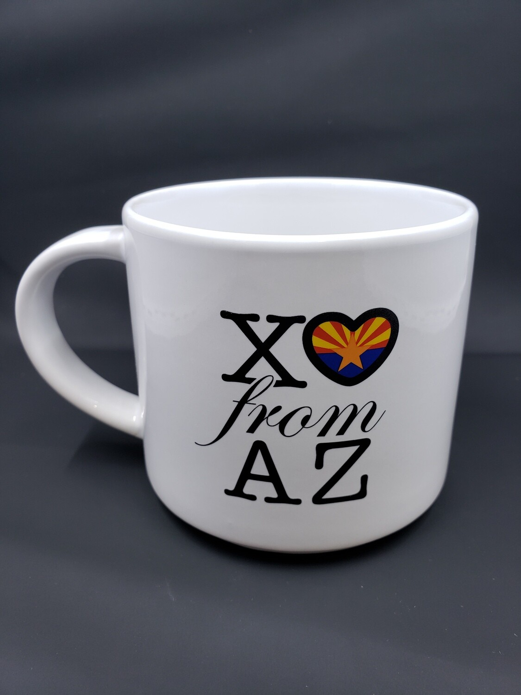 XOAZ  Stackable Mug