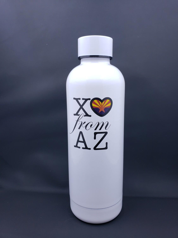 XOAZ Water Bottle