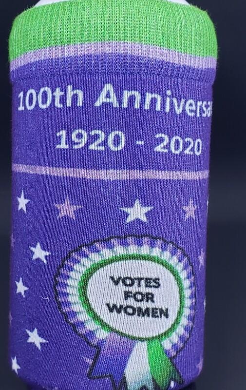 Votes For Women Socks