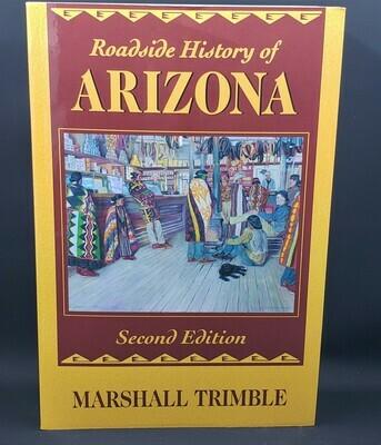 Roadside History AZ