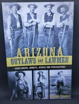 Arizona Outlaws & Lawmen