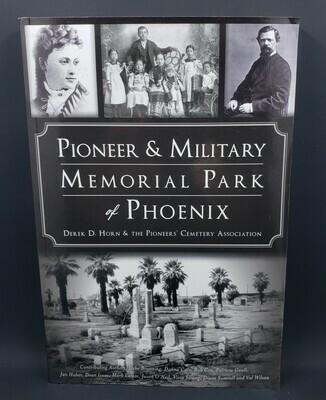 Pioneer & Military Memorial Park