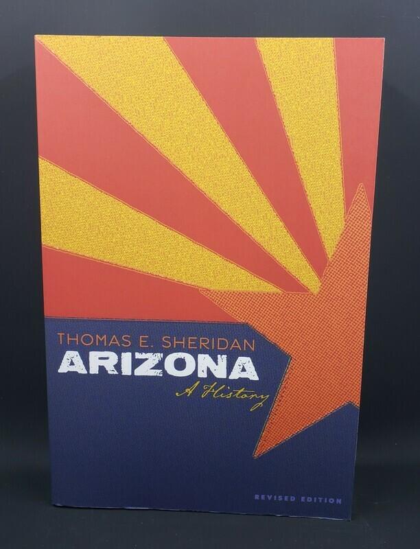 Arizona; A History
