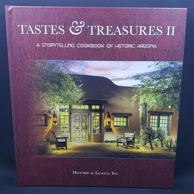 Tastes & Treasures II