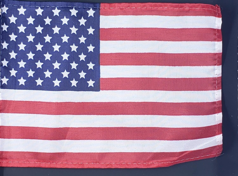 U.S. Flag 3x5 Nylon