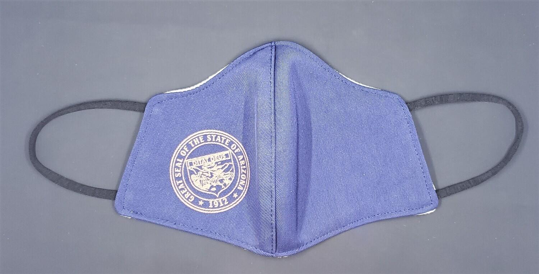 State Seal Facemask