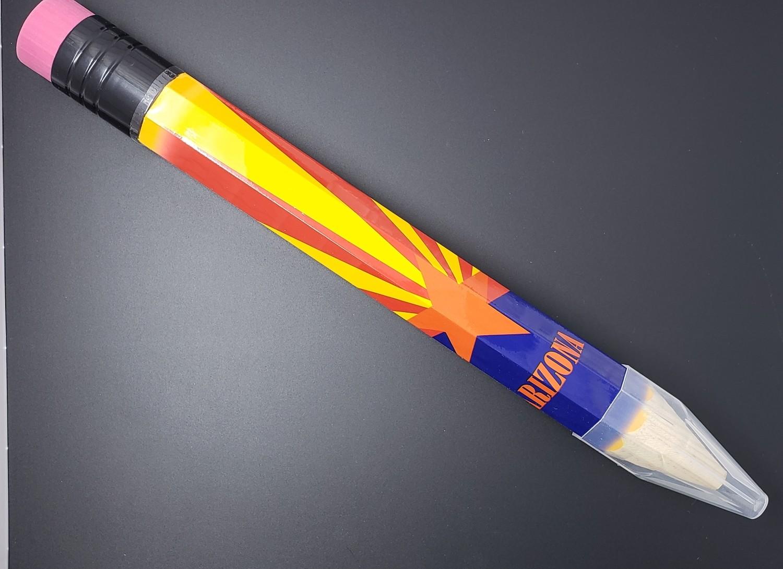 AZ jumbo Pencil