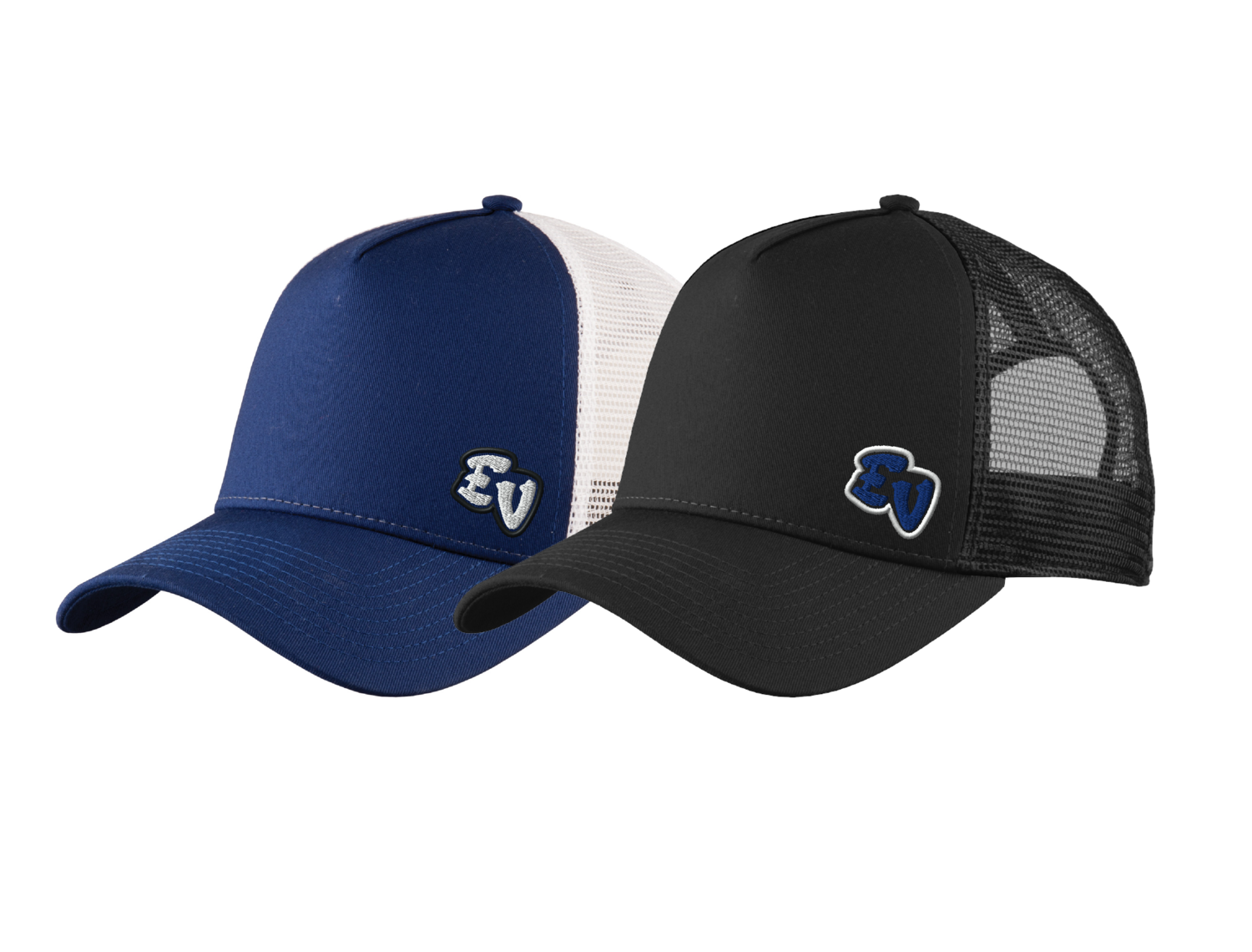 Eastview Baseball New Era® Snapback Trucker Cap