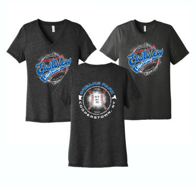 Cooperstown BELLA+CANVAS ® Triblend Shirts