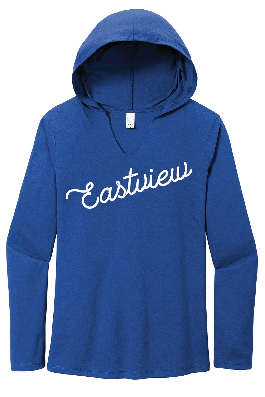 Eastview Lightning Hooded Shirt