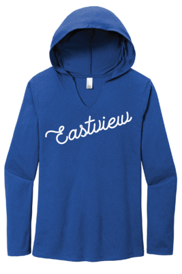 Eastview Lightning Hooded Shirt