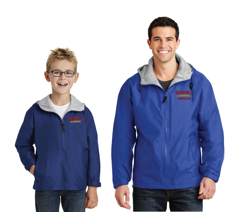 Port Authority® Team Jacket