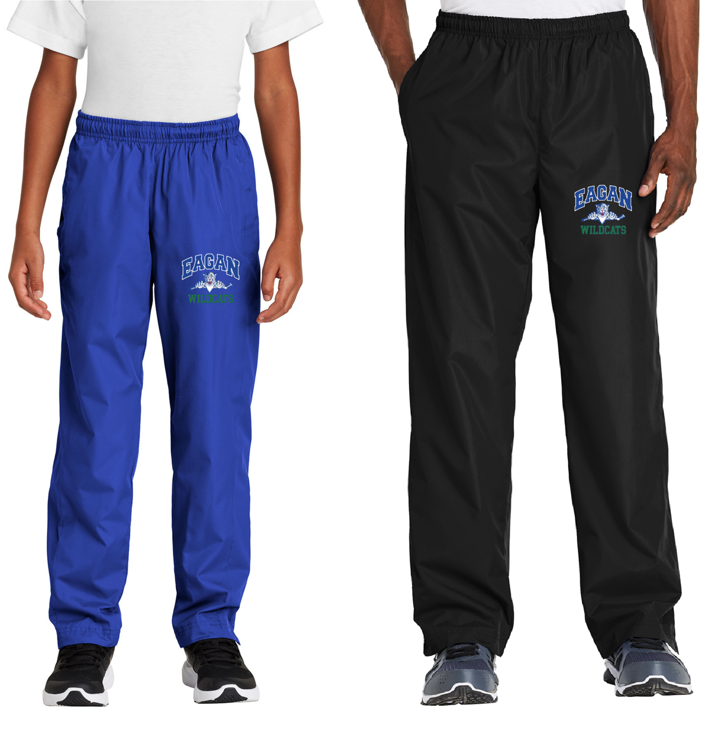 Eagan Hockey Wind Pant