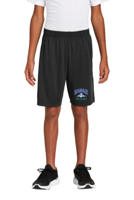 Eagan Hockey PosiCharge® Competitor™ Pocketed Short