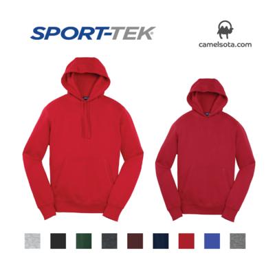 Custom Sport-Tek Pullover Hooded Sweatshirt