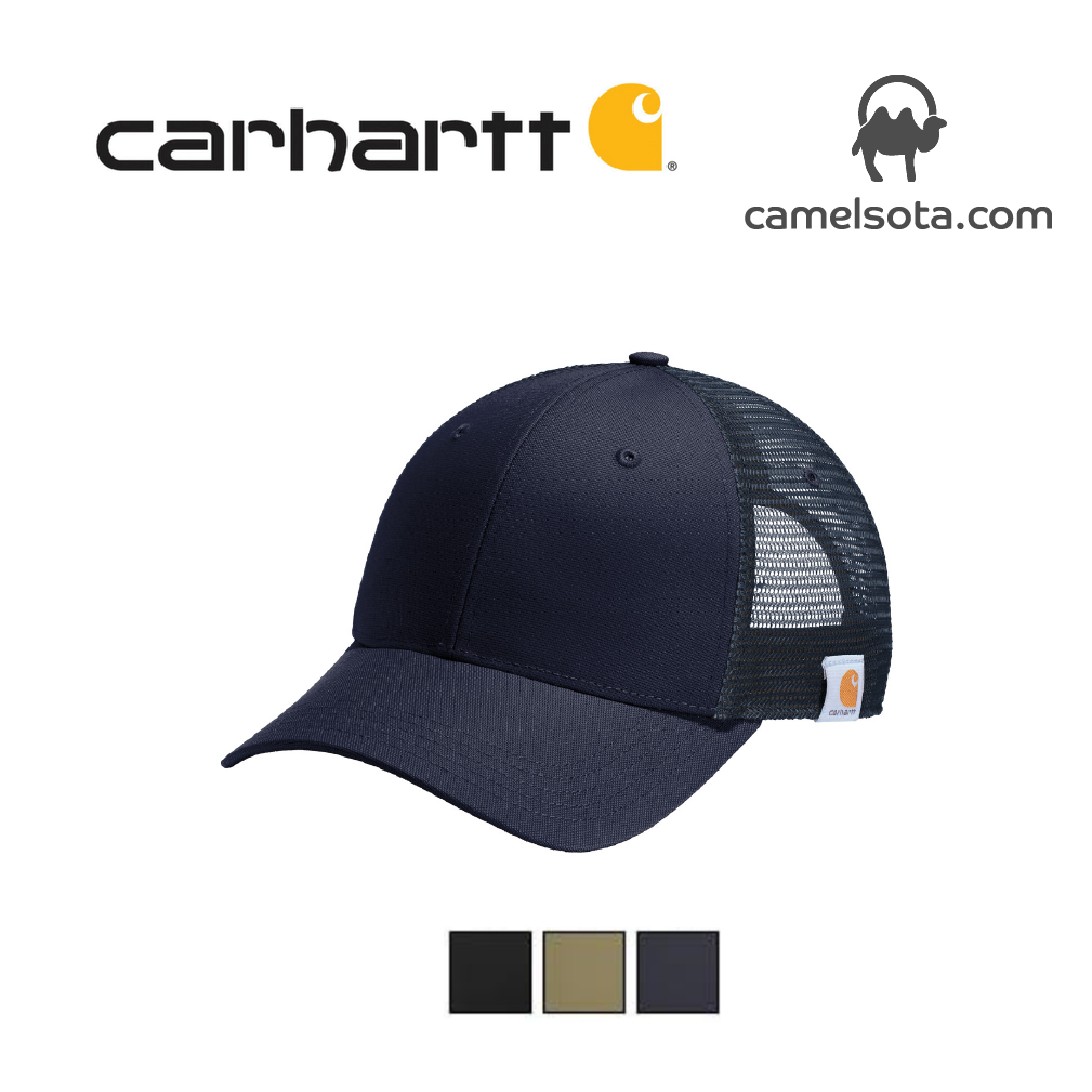 Custom Embroidered Carhartt  Rugged Professional Series Cap
