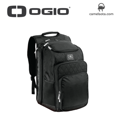 Custom Embroidered OGIO® Epic Backpack
