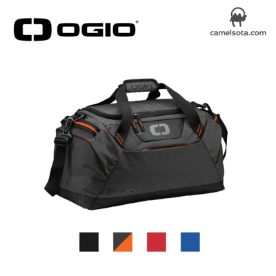Custom Embroidered OGIO Catalyst Duffel Bag