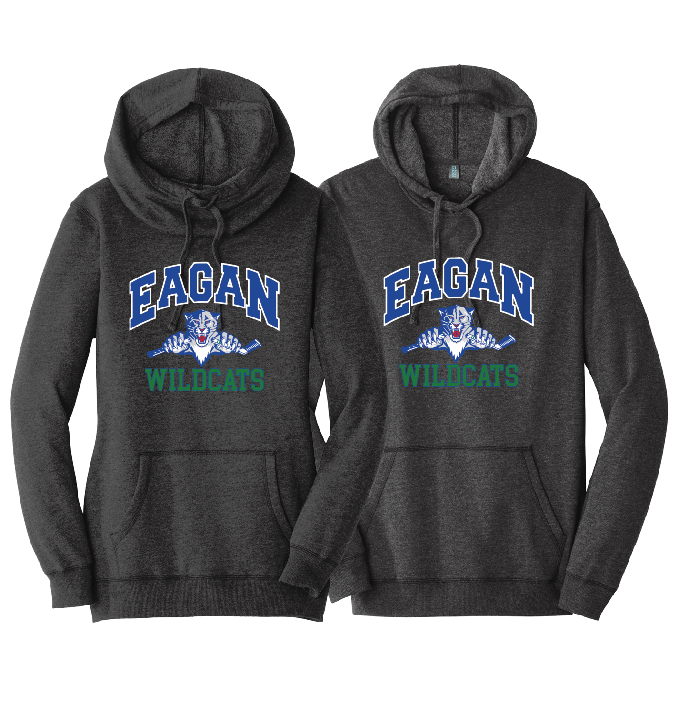 Eagan Hockey Lightweight Hoodie