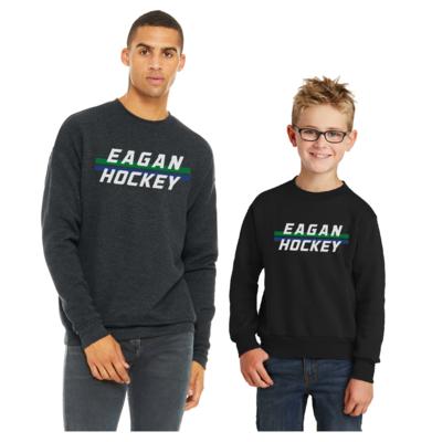 Eagan Hockey Crewneck Sweatshirt