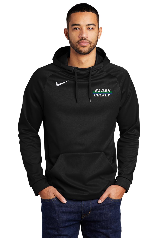 Eagan Hockey Nike Therma-FIT Hoodie