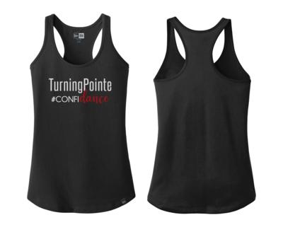 Racerback Tank - Turning Pointe Dance Studio
