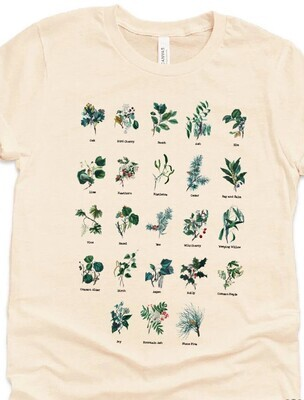 Spirit of the Woods by Rebecca Hey Shirt