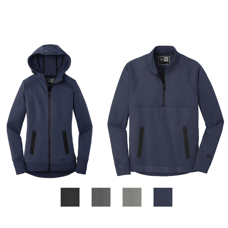 New Era Venue Fleece Sweatshirts