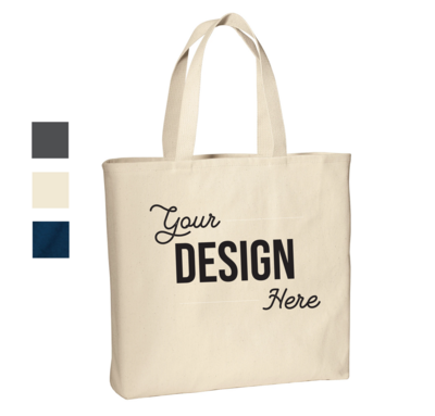 Port Authority Convention Tote Bag