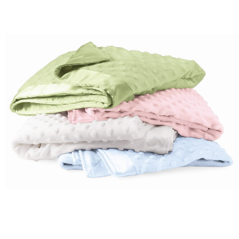 Cuddle Fleece Blanket by Colorado Clothing