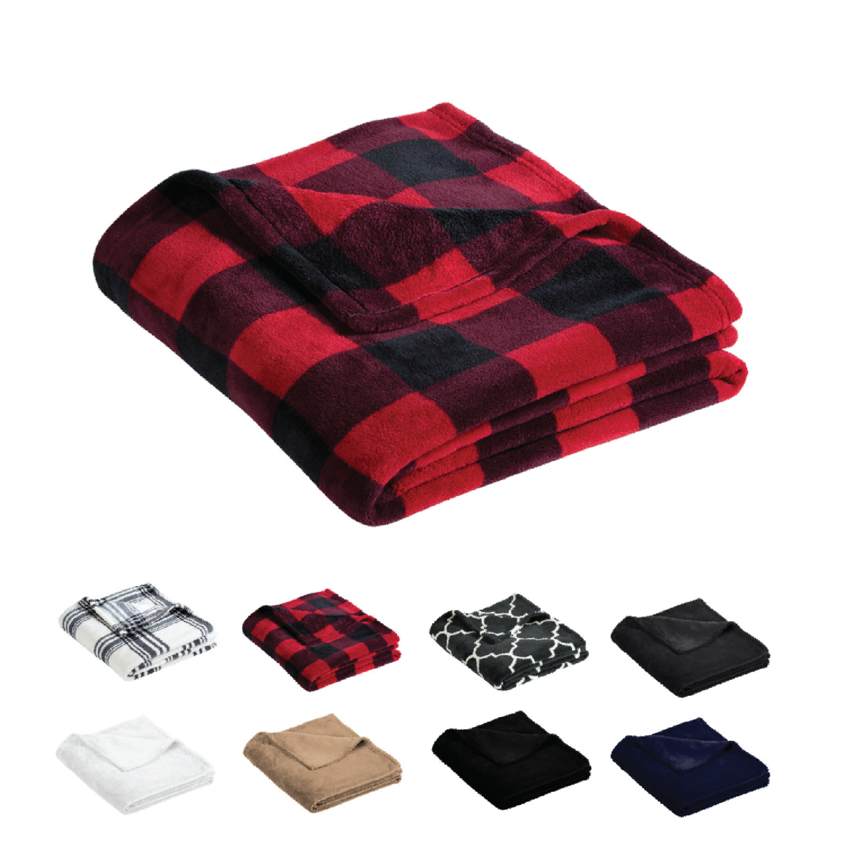 Port Authority Ultra Plush Blanket