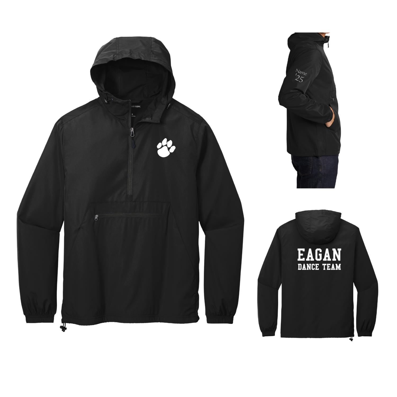 Sport-Tek® Anorak Jacket - FOR DANCERS ONLY