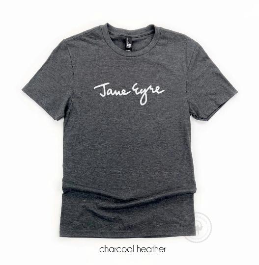 Jane Eyre Shirt