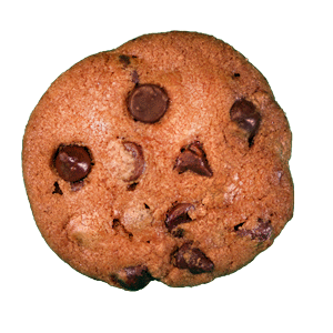 Chocolate Chip Kona Cookies | Gift Boxes