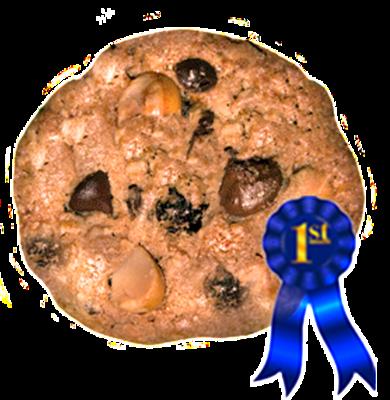 Award-Winning Macadamia Nut Kona Cookies | Gift Boxes