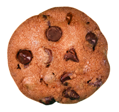 Chocolate Chip Kona Cookies | 16 Per Bag