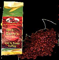 100% Kona Coffee | Hualalai Volcano | 8 oz. Whole Bean