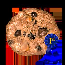 Award-Winning Macadamia Nut Kona Cookies | 16  Per Bag