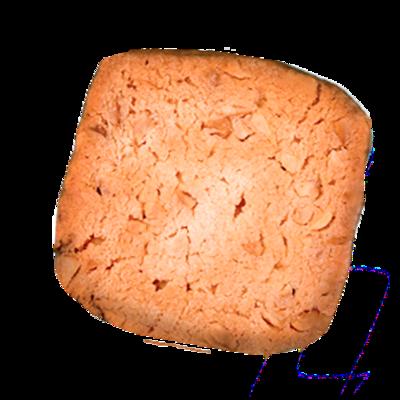 Macadamia Nut Shortbread Kona Cookies | 16 Per Bag