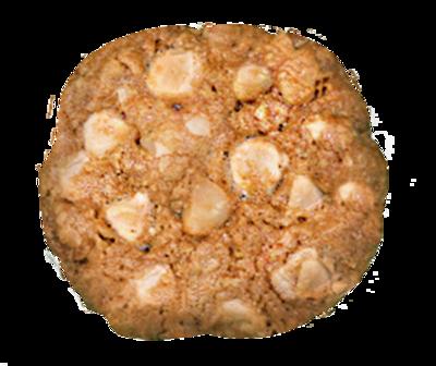 White Chocolate Macadamia Nut Kona Cookies | Gift Boxes