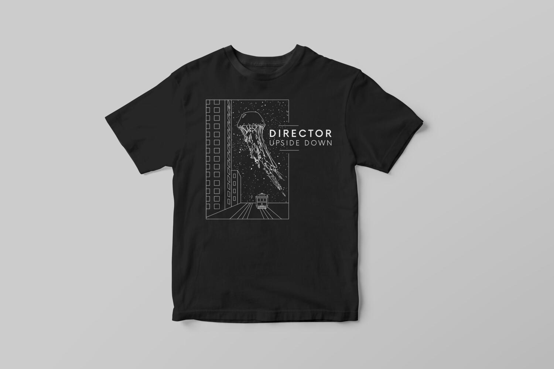 "T-Shirt ""Méduse"""