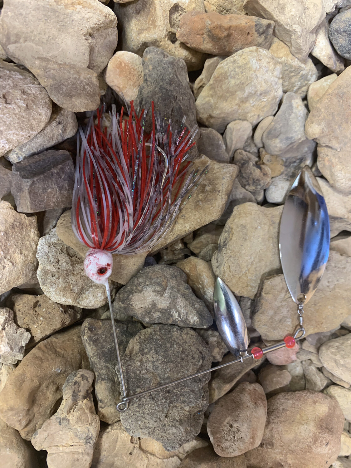 Bloodline Series Spinnerbaits